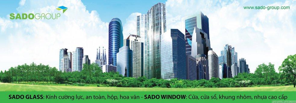 Công ty CP SADO-Group