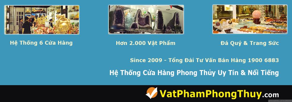 Công Ty TNHH Vật Phẩm Phong Thủy