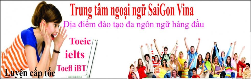 Công ty TNHH Đầu tư Giáo dục Sài Gòn VINA