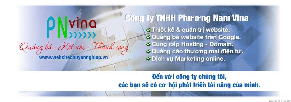 Công ty TNHH Phương Nam Vina