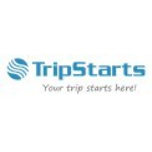 TRIPSTARTS Travel
