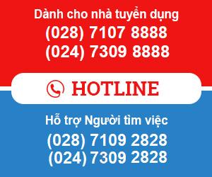 Banner hotline