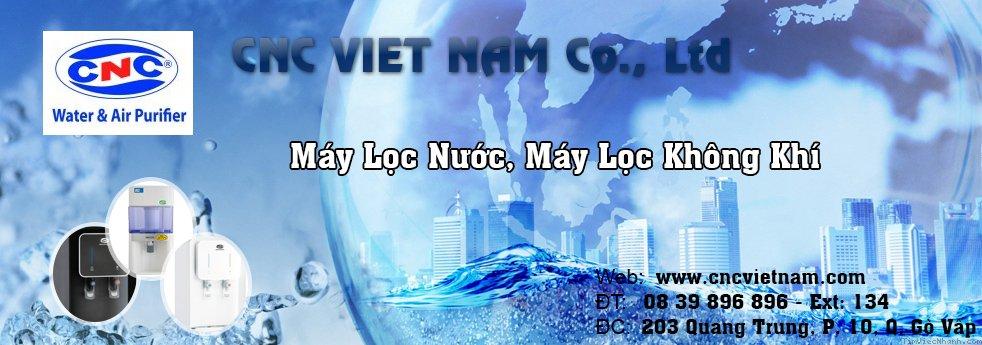 CNC VIET NAM Co., Ltd